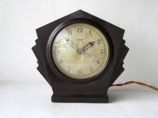 Ferranti mantel clock, 1930's