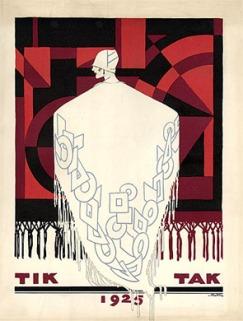 Cover of Tik Tak 1925