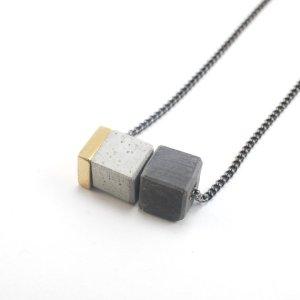 Concrete necklace - BazkBerlin